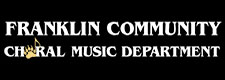 Franklin Community Choral Music Department Logo
